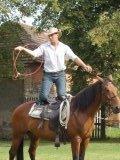 Pacelický kovboj