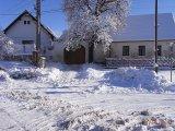 Pohádková Škvořetická zima