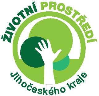 Logo - portál Životní prostředí Jihočeského kraje